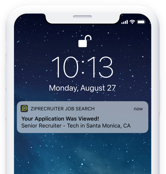 Job Search Millions Of Jobs Hiring Near You Ziprecruiter