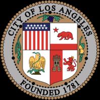 City of LA seal