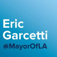 Mayor of LA logo