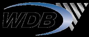 WDB logo