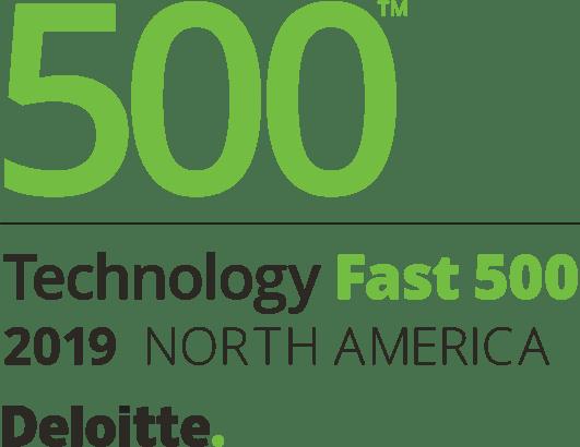 Fast 500 Logo