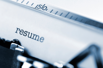 Digital Resumes for Today's Job Seekers