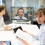 How To Conduct A Successful Video Interview