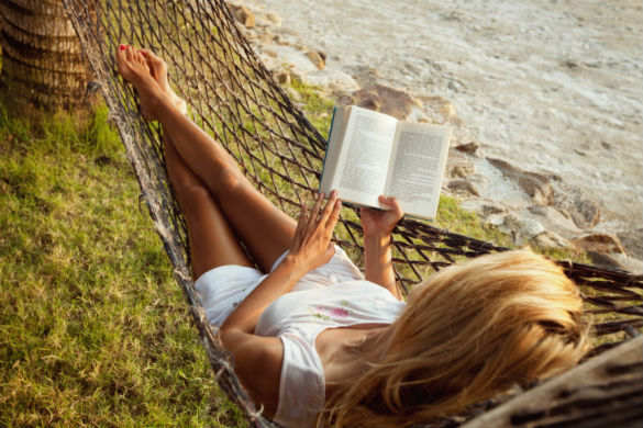 Summer Reading: 8 Books to Inspire and Educate HR Professionals