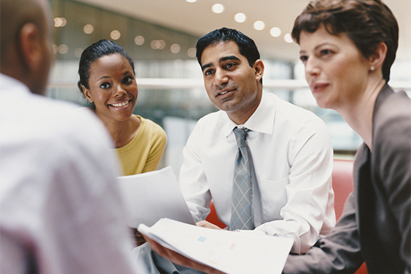 What Job Seekers Want When It Comes to Diversity & Inclusion Right Now