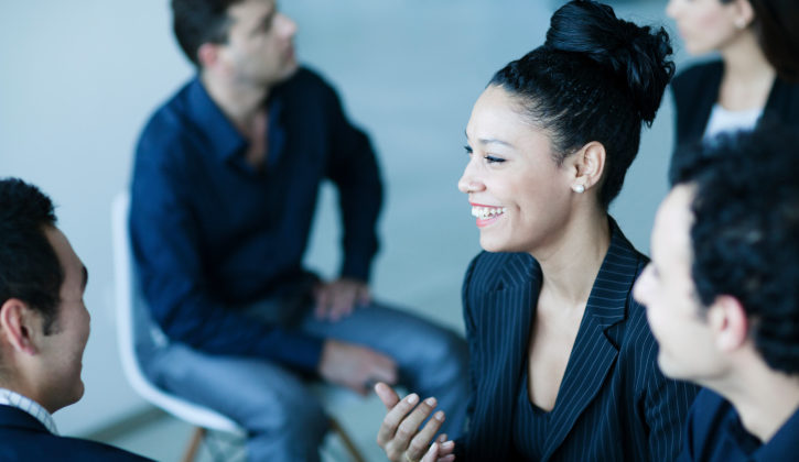 How to Read Job Candidate Body Language