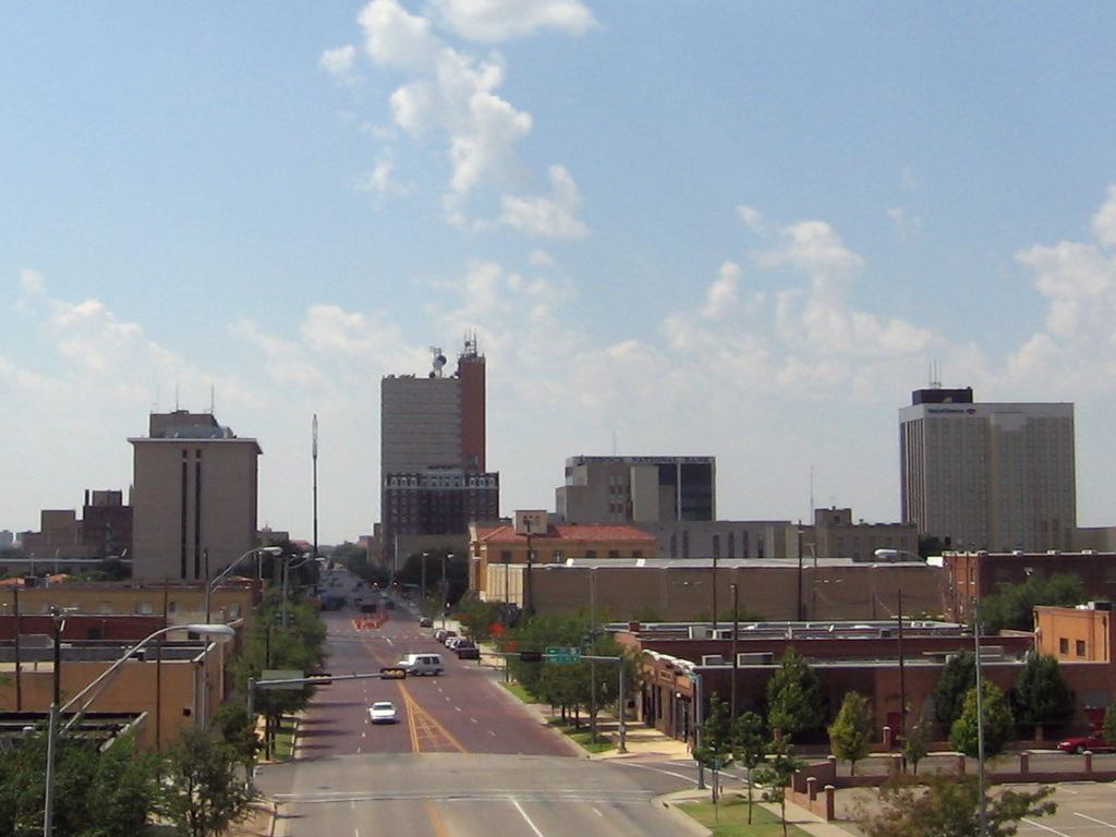 Downtown_Lubbock_from_I-27_2005-09-10 2