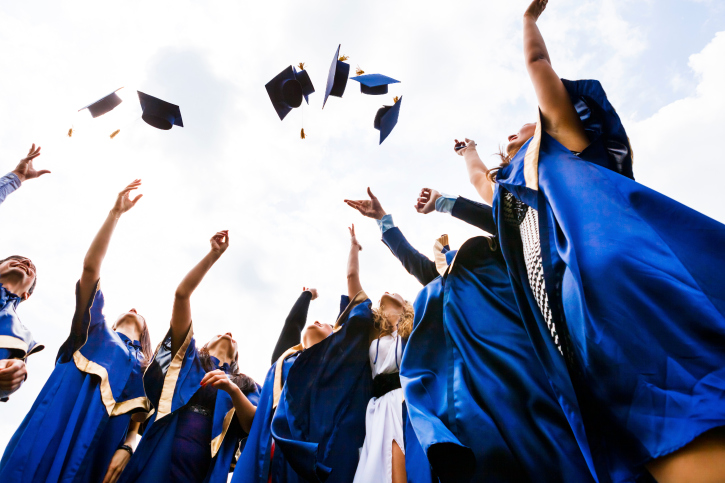 Are New College Grads Prepared for the Modern Workplace?