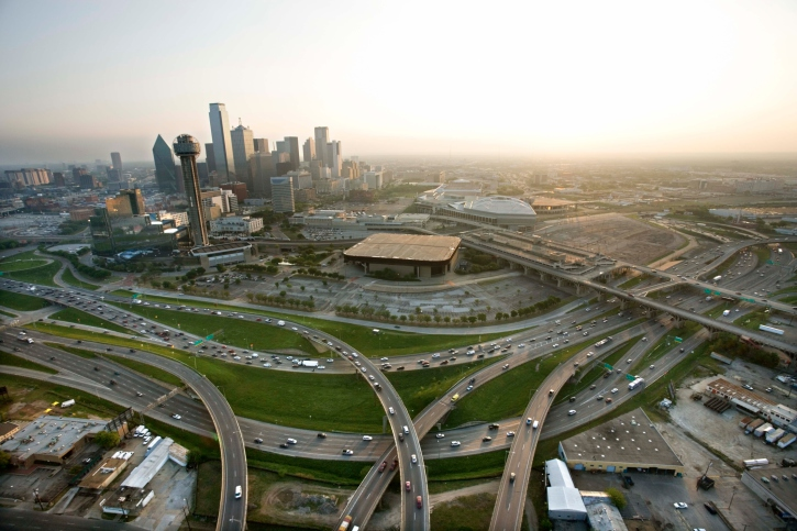 Dallas And Houston Tops In Hiring Demand This Month