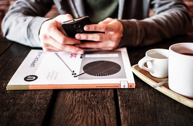 Why You Must Have A Mobile Recruitment Strategy