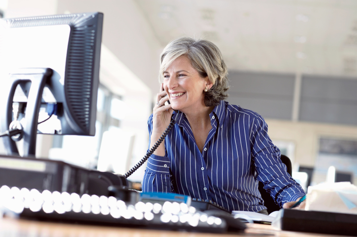 Why Older Workers Are Still Valuable