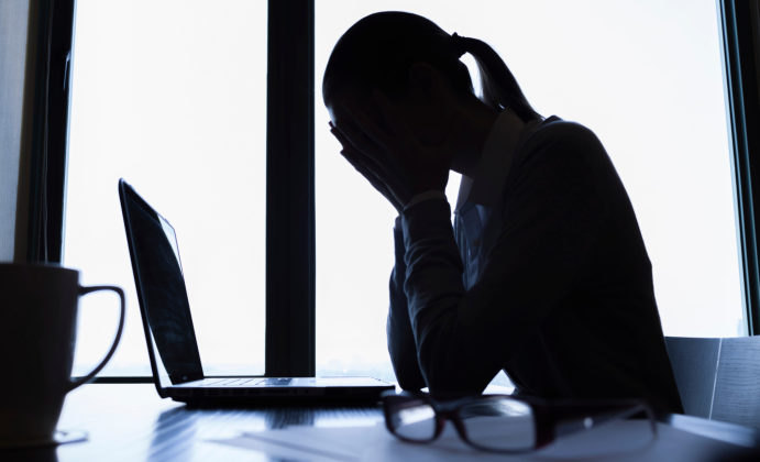 The Warning Signs An Employee Is About To Quit, And How To Respond