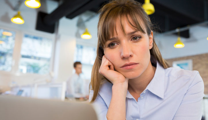 How to Keep Working During a Personal Tragedy
