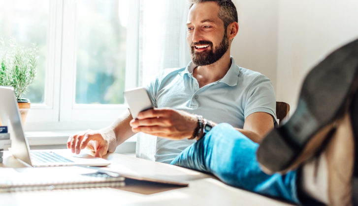 Tips For Your Most Productive Work From Home Day