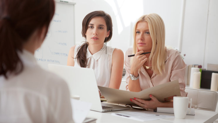 Ask These 5 Questions in an Interview