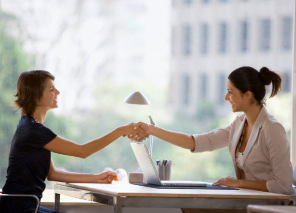 Should You Negotiate The Salary For Your First Job?