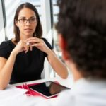 The Worst Luck You Can Have At A Job Interview