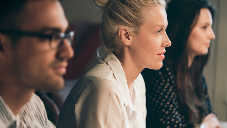 Should You Recruit at Job Fairs?