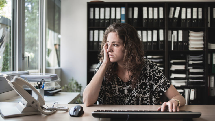 The Best Strategies for Balancing Work Life Through a Personal Crisis