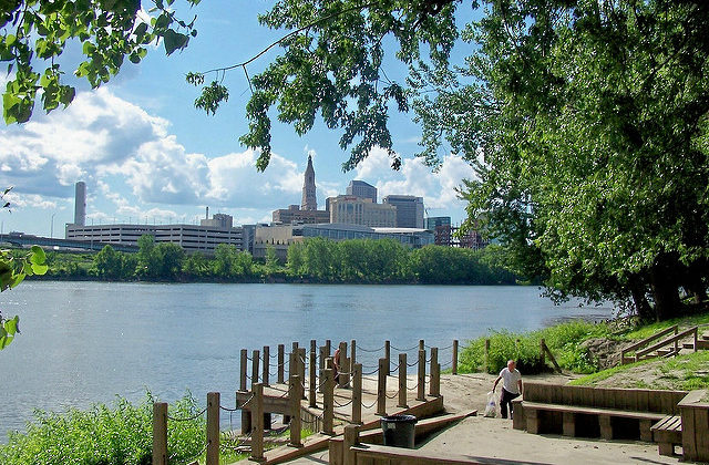 The Best Cities for Green Jobs