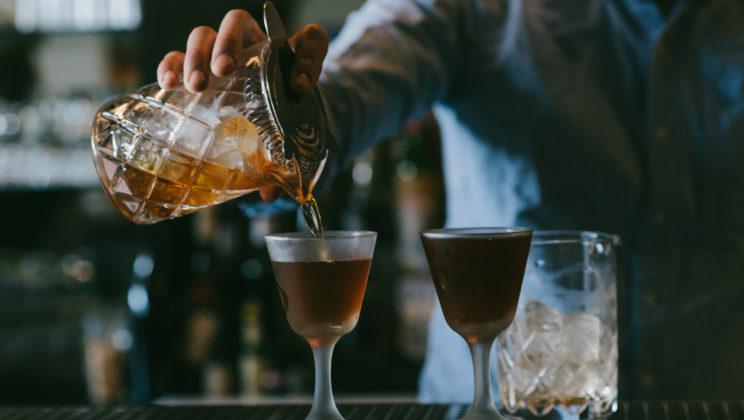 Bartender Interview Advice