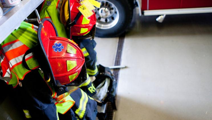 Firefighter Interview Advice