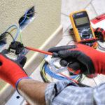 Electrical Technician Job Description Sample Template