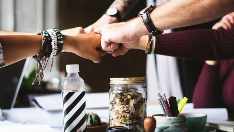 Teamwork Skills: How to Be the MVP of Your Workgroup