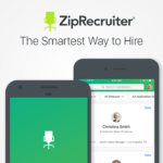 ZipRecruiter Launches a Smart Employer App for iOS and Android