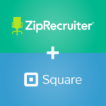 ZipRecruiter Becomes First Hiring App Featured in Square's App Marketplace