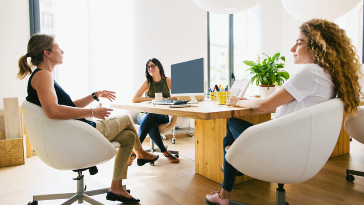 Build a Team That Resolves Conflict Efficiently