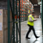 Warehouses are Stocked with Workers, But Can They Deliver?