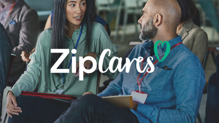ZipCares Launches Campaign to Honor Veterans