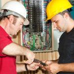 Electrician Helper Job Description Sample Template