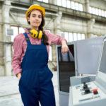 Factory Worker Job Description Sample Template