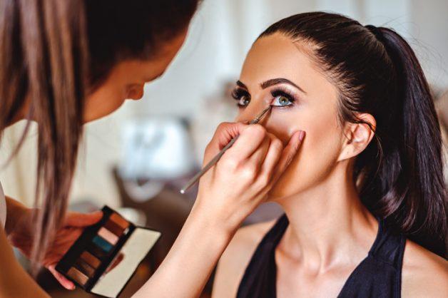Makeup Artist Job Description Sample