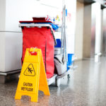 Janitorial Manager Job Description Sample Template