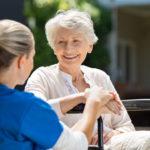 Geriatric Nursing Assistant Job Description Sample Template