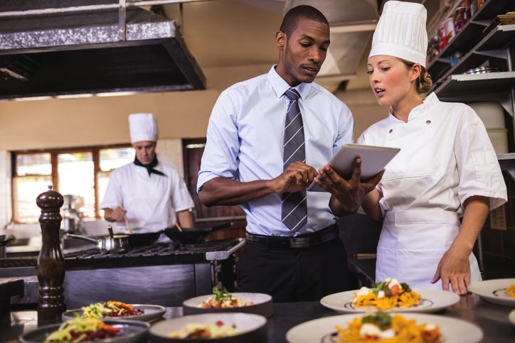 Catering Sales Manager Job Description Sample Template - ZipRecruiter