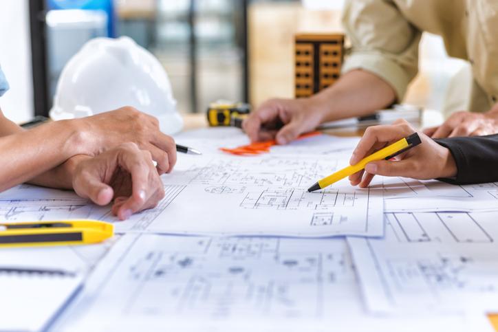 Architectural Project Manager Job Description Sample Template - ZipRecruiter