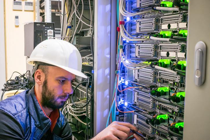 Telecommunications Technician Job Description Sample Template - ZipRecruiter