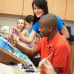 Art Teacher Job Description Sample Template