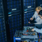 Data Center Engineer Job Description Sample Template