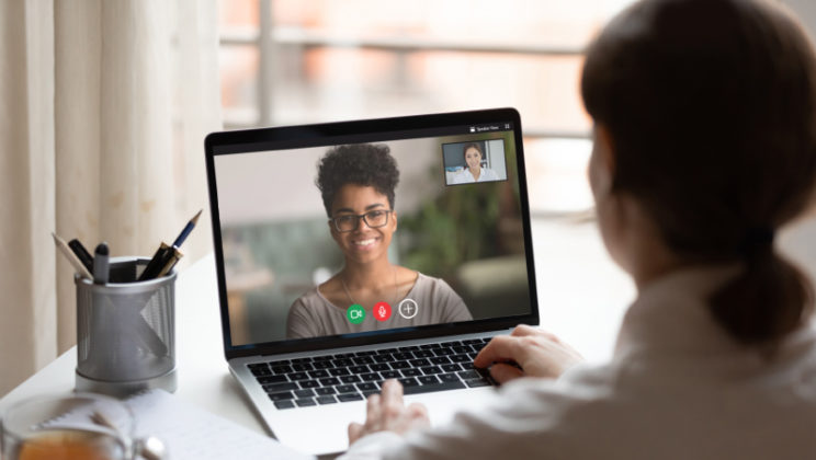 The Rise of Remote Interviewing