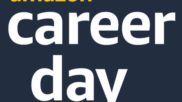 Takeaways from Amazon Career Day 2020
