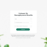 ZipRecruiter Launches Unemployment Benefits Calculator