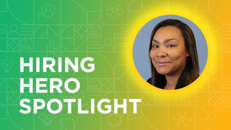 Meet Rishona Harris, Director of Talent Acquisition & Development at Centuri Group, Inc.
