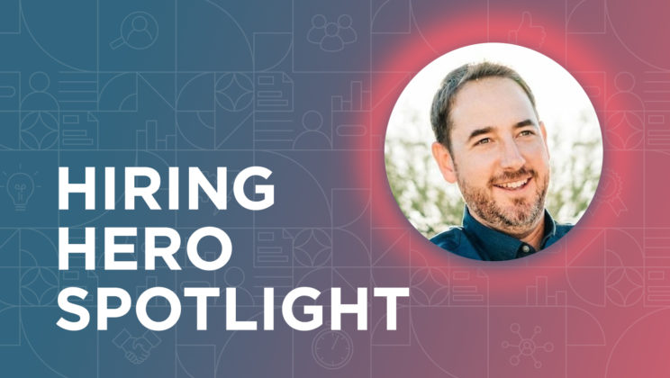 Meet Matthew Soto, Director of Talent Acquisition & Development at MGA Homecare