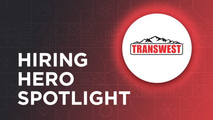 Meet Breanne Ness, VP of Learning and Development at Transwest