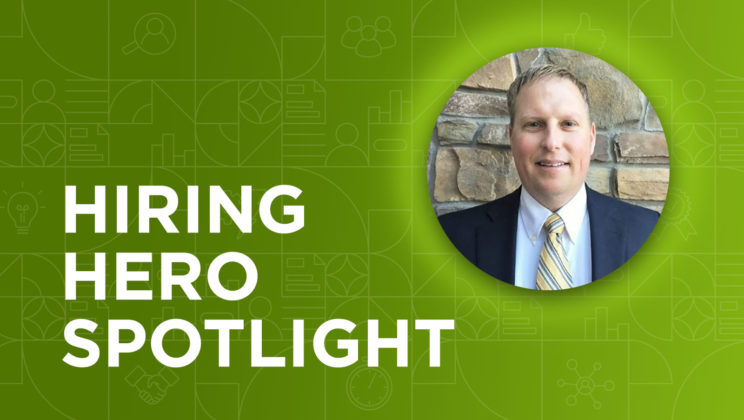 Meet Tyler Jacobsen, Senior Director of Talent Acquisition at Extra Space Storage